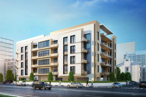 Residential Building for M/S Faqeeh Investment Company